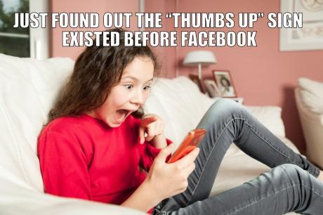 young girl mobile phone