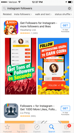 50 instagram apps to get more followers
