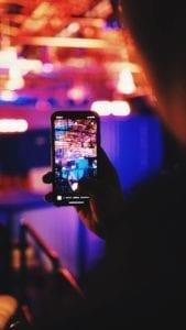 social video predictions