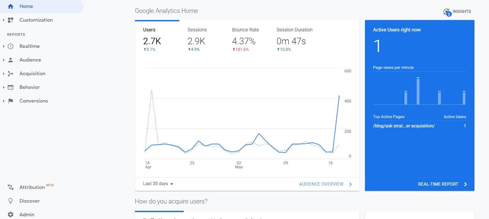 Universal Analytics & Google Analytics For Firebase